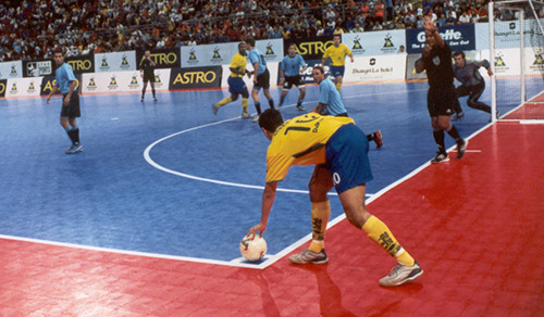Futsal Tournaments