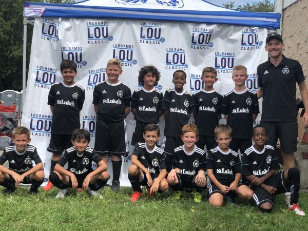 foto de LVU 2010 Boys Blue Lehigh Valley United